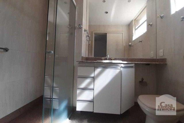 Apartamento à venda com 4 dormitórios em Coração de jesus, Belo horizonte cod:268323 - Foto 10