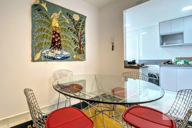 Apartamento à venda com 3 dormitórios em São lucas, Belo horizonte cod:275757 - Foto 9