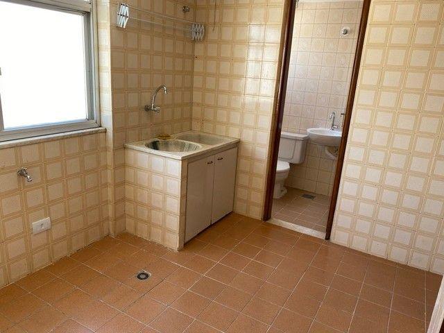 Apartamento com 3 quartos no Residencial Francine - Bairro Setor Oeste em Goiânia - Foto 8