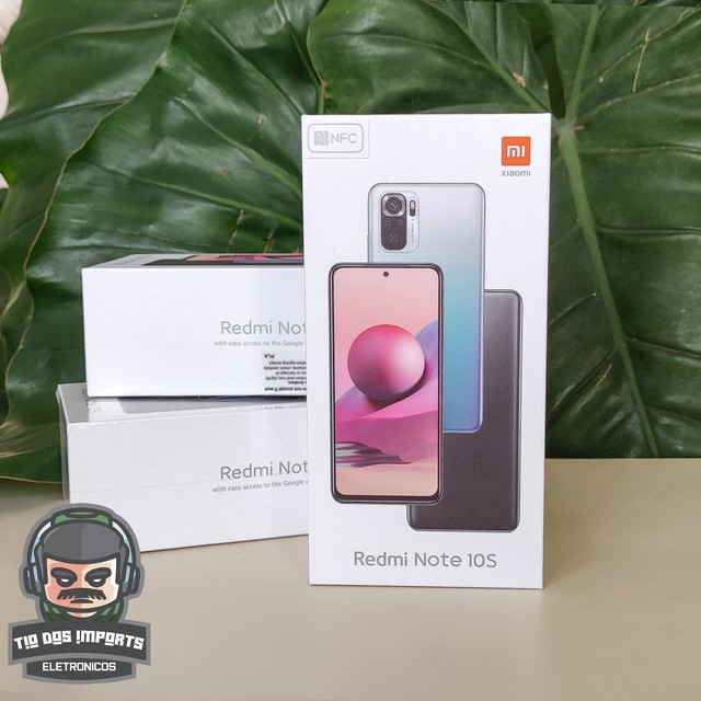 Xiaomi Redmi Note 10S - Foto 2