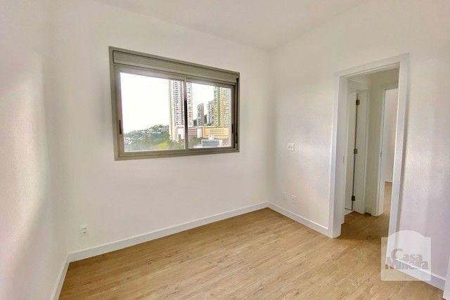 Apartamento à venda com 4 dormitórios em Vale do sereno, Nova lima cod:273600 - Foto 10