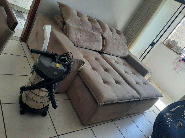 Lavagem de tapetes e carpetes em geral  - Foto 3