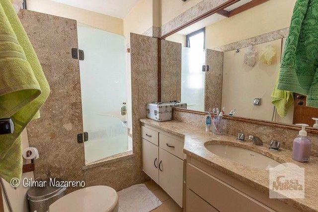 Apartamento à venda com 3 dormitórios em Savassi, Belo horizonte cod:270825 - Foto 10