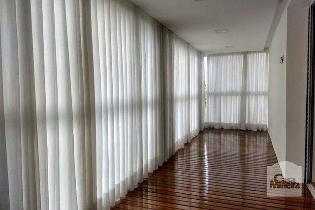 Casa à venda com 4 dormitórios em Mangabeiras, Belo horizonte cod:236329 - Foto 19