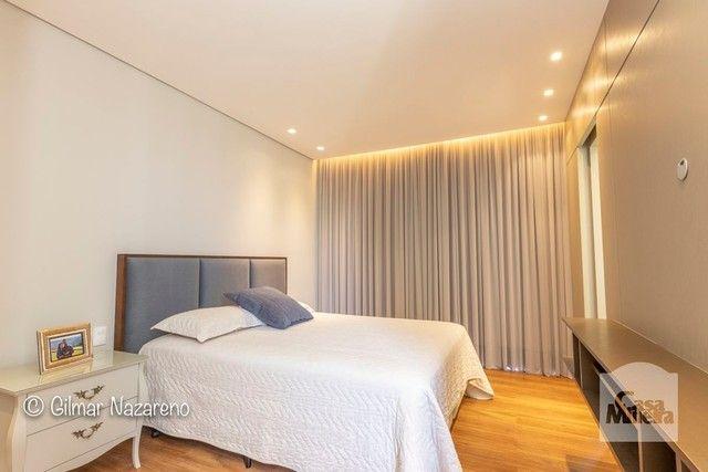 Casa de condomínio à venda com 4 dormitórios em Alphaville, Nova lima cod:237203 - Foto 18