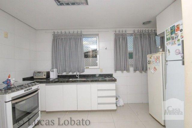 Apartamento à venda com 4 dormitórios em Santa rosa, Belo horizonte cod:276823 - Foto 19