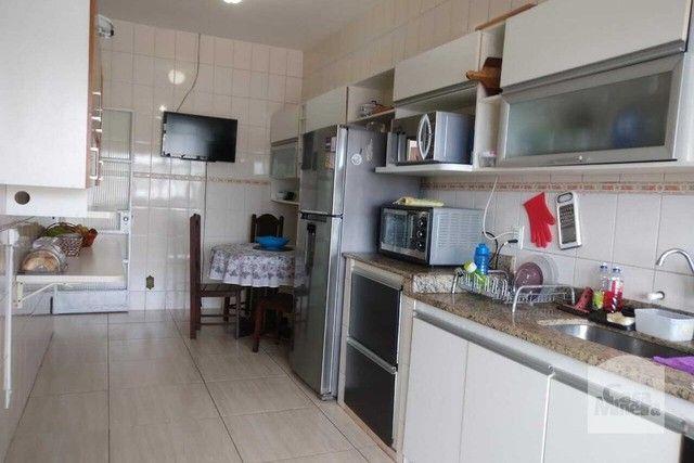 Casa à venda com 3 dormitórios em Caiçaras, Belo horizonte cod:279273 - Foto 20