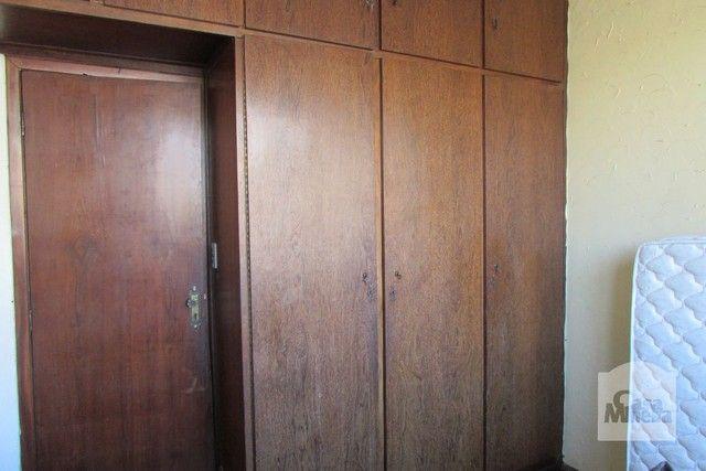 Apartamento à venda com 3 dormitórios em Barro preto, Belo horizonte cod:249107 - Foto 6