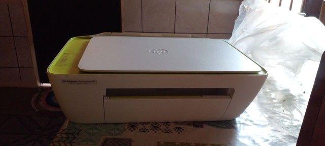 Impressora semi-nova. - Foto 2