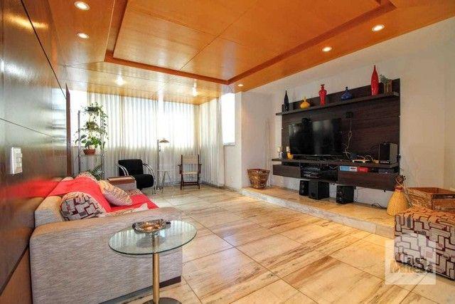 Apartamento à venda com 3 dormitórios em Serra, Belo horizonte cod:267394 - Foto 11