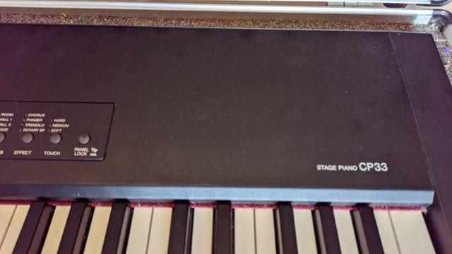 Stage Piano Yamaha CP33
