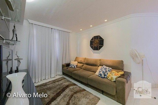 Apartamento à venda com 4 dormitórios em Dona clara, Belo horizonte cod:270494 - Foto 11