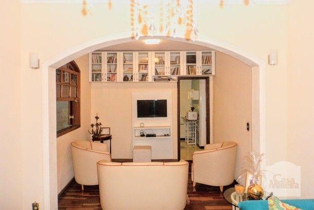 Casa à venda com 2 dormitórios em Sagrada família, Belo horizonte cod:249295 - Foto 2