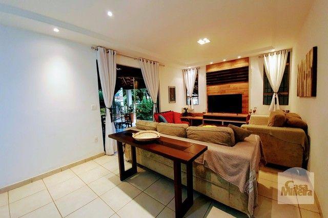 Casa à venda com 3 dormitórios em Ouro preto, Belo horizonte cod:261741 - Foto 6