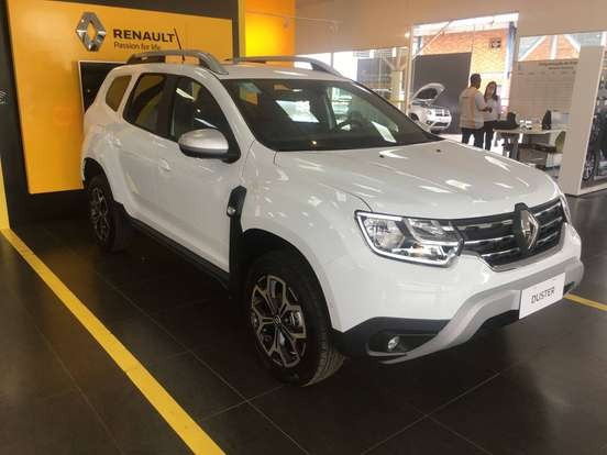 Duster Iconic -2022 - Foto 2