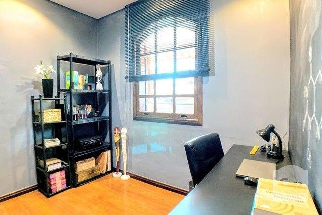 Casa à venda com 3 dormitórios em Indaiá, Belo horizonte cod:253366 - Foto 16