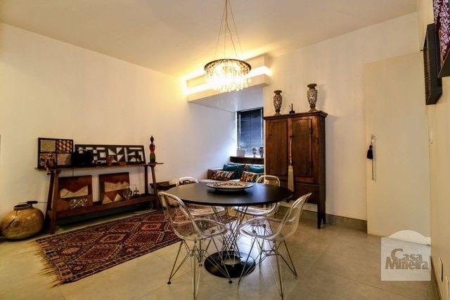 Apartamento à venda com 2 dormitórios em Luxemburgo, Belo horizonte cod:278110 - Foto 9