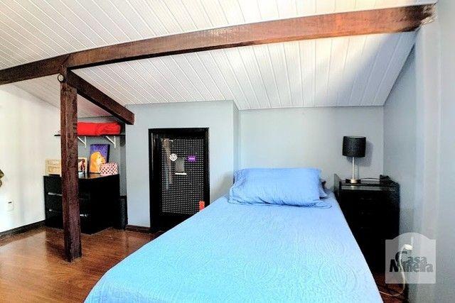 Casa à venda com 3 dormitórios em Indaiá, Belo horizonte cod:253366 - Foto 14