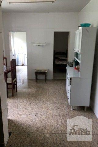 Casa à venda com 3 dormitórios em Caiçaras, Belo horizonte cod:268268 - Foto 8