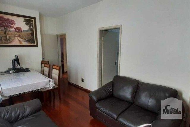 Apartamento à venda com 3 dormitórios em Paraíso, Belo horizonte cod:320498 - Foto 5
