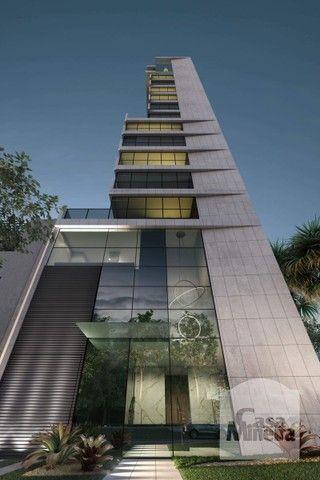 Apartamento à venda com 3 dormitórios em Santo agostinho, Belo horizonte cod:277328