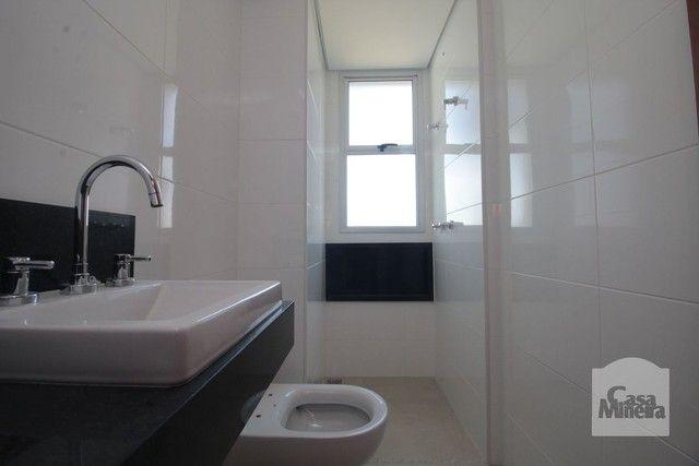 Apartamento à venda com 4 dormitórios em Luxemburgo, Belo horizonte cod:278309 - Foto 18