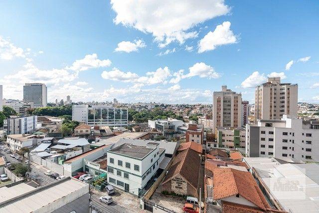Apartamento à venda com 2 dormitórios em Santa efigênia, Belo horizonte cod:261518 - Foto 20