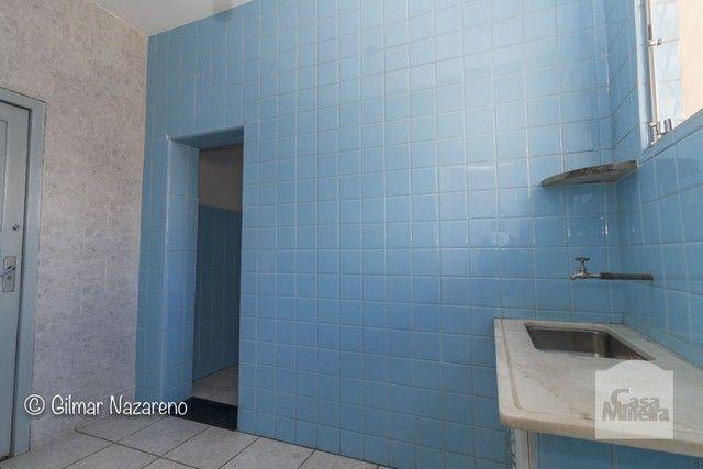 Casa à venda com 3 dormitórios em Caiçaras, Belo horizonte cod:215802 - Foto 16
