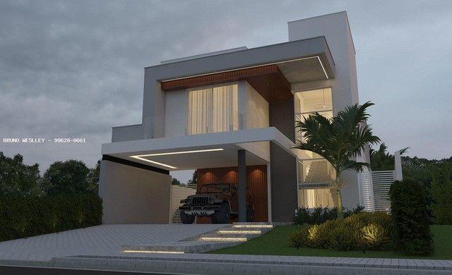 Casa em Condomínio para Venda em Campina Grande, ITARARÉ, 4 dormitórios, 3 suítes, 4 banhe - Foto 2