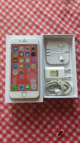 IPhone 6 Branco 4G 16GB