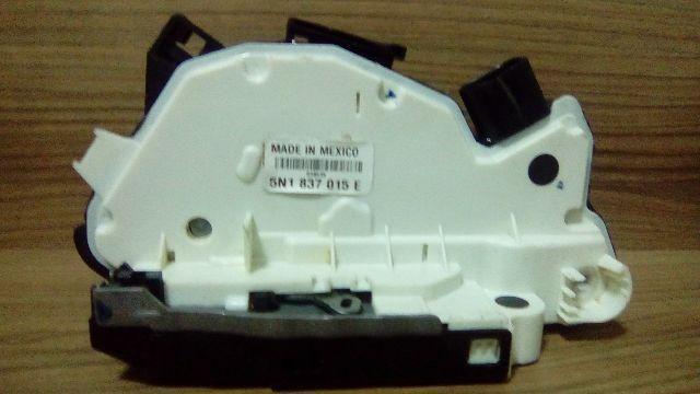 Conserto trava elétrica  fechadura  VW  Amarok  - Foto 2