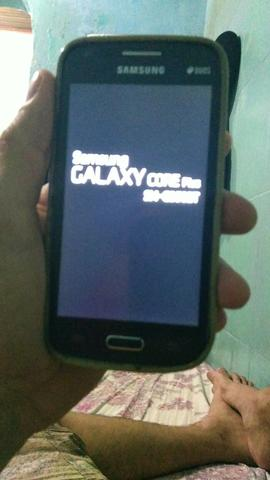 Celular Samsung core plus