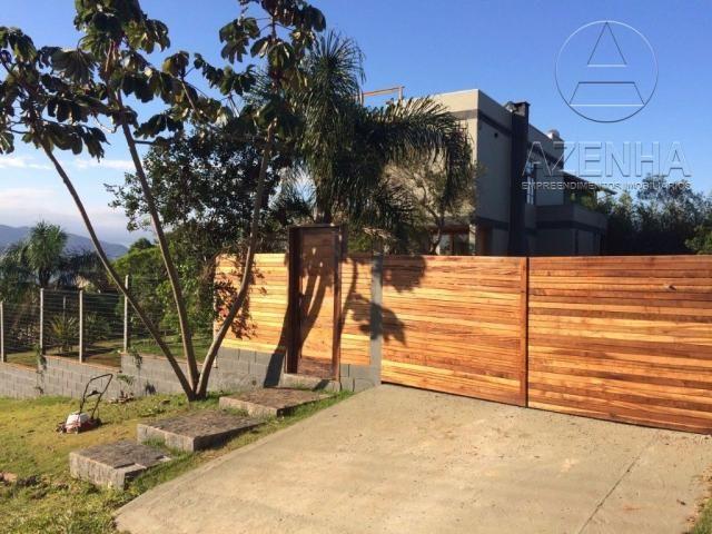 Casa à venda com 3 dormitórios em Ponta da piteira, Imbituba cod:966 - Foto 6