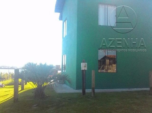 Casa à venda com 3 dormitórios em Ponta da piteira, Imbituba cod:746 - Foto 4