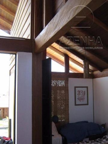 Casa à venda com 1 dormitórios em Praia de ibiraquera, Imbituba cod:691 - Foto 10