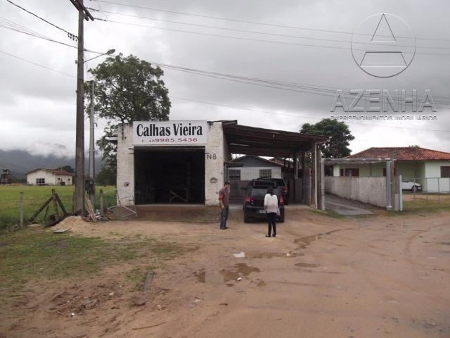 Casa à venda com 4 dormitórios em Araçatuba, Imbituba cod:708 - Foto 4