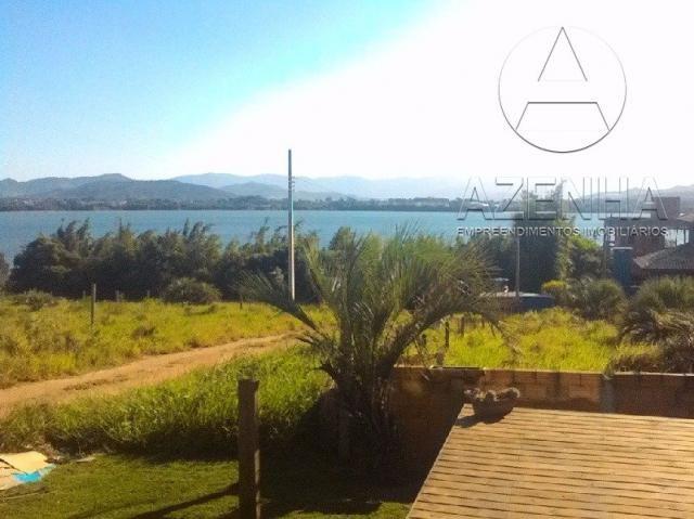 Casa à venda com 3 dormitórios em Ponta da piteira, Imbituba cod:746 - Foto 2