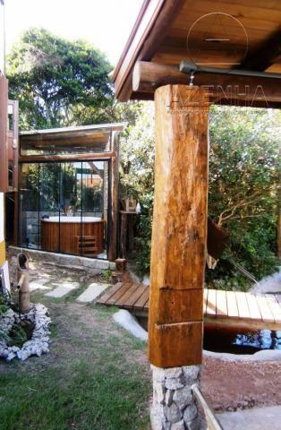 Casa à venda com 1 dormitórios em Praia de ibiraquera, Imbituba cod:691 - Foto 5