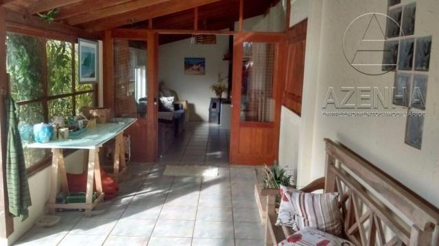 Casa à venda com 3 dormitórios em Areias de palhocinha, Garopaba cod:1546 - Foto 10