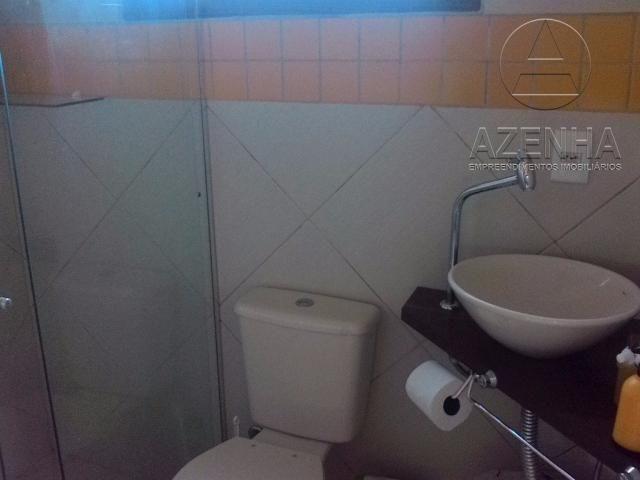 Casa à venda com 2 dormitórios em Araçatuba, Imbituba cod:1351 - Foto 19