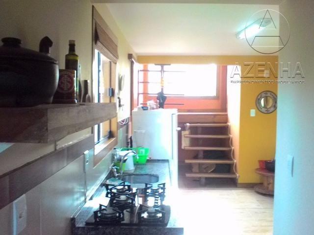 Casa à venda com 2 dormitórios em Araçatuba, Imbituba cod:1351 - Foto 16
