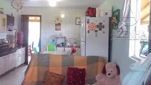 Casa à venda com 2 dormitórios em Encantada, Garopaba cod:1620 - Foto 12
