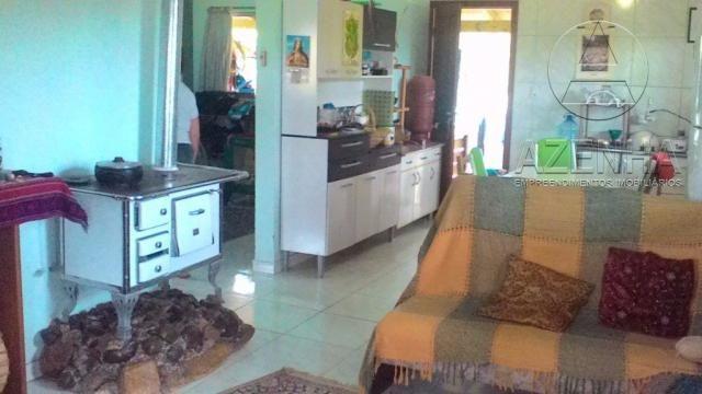 Casa à venda com 2 dormitórios em Encantada, Garopaba cod:1620 - Foto 10