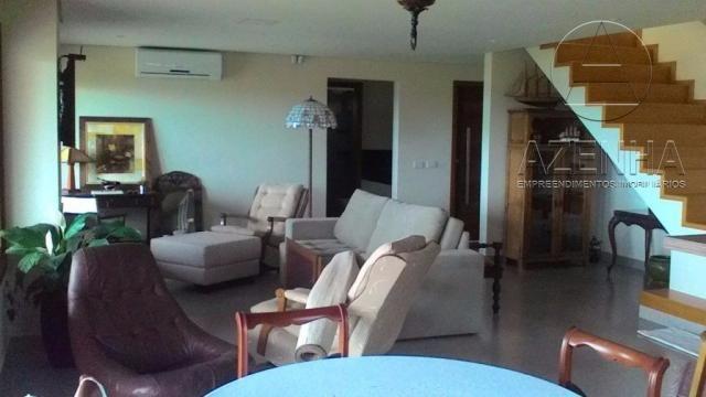Casa à venda com 3 dormitórios em Ponta da piteira, Imbituba cod:1668 - Foto 14