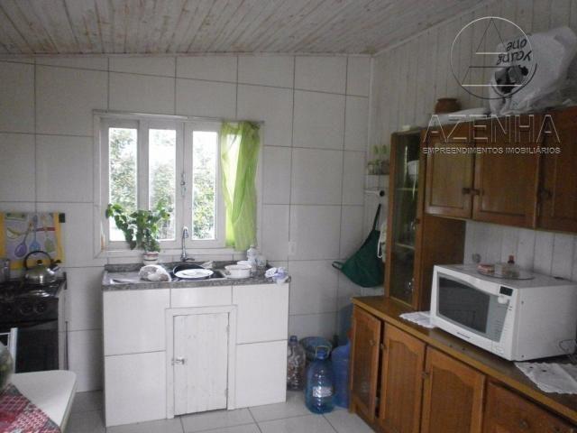 Casa à venda com 2 dormitórios em Araçatuba, Imbituba cod:633 - Foto 9