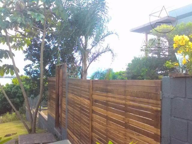 Casa à venda com 3 dormitórios em Ponta da piteira, Imbituba cod:966 - Foto 7