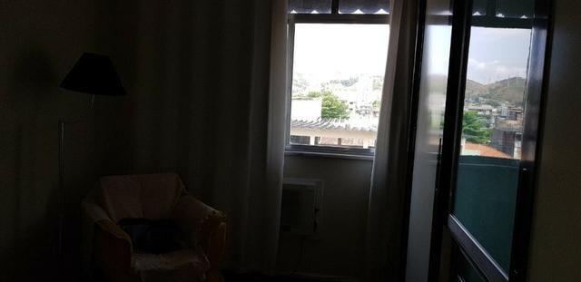 Apartamento de frente 2 quartos na Vila da Penha - Foto 14