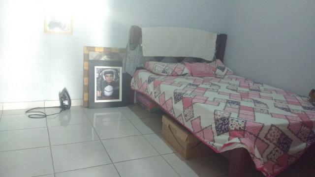 Samuel Pereira oferece: Casa de 2 quartos com preço de apartamento de 1 quarto Sobradinho - Foto 6