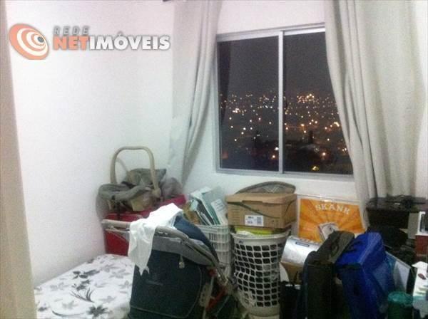Apartamento à venda com 3 dormitórios em Betânia, Belo horizonte cod:531030 - Foto 3