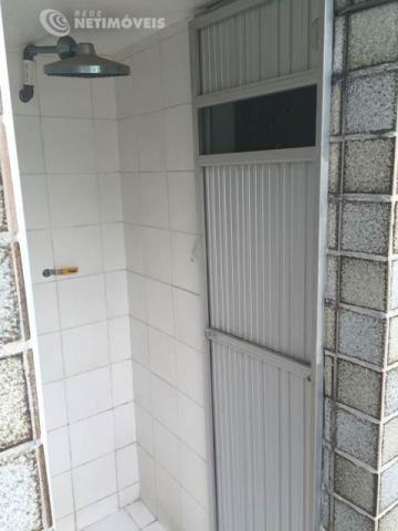 Casa à venda com 5 dormitórios em Caiçaras, Belo horizonte cod:546542 - Foto 14